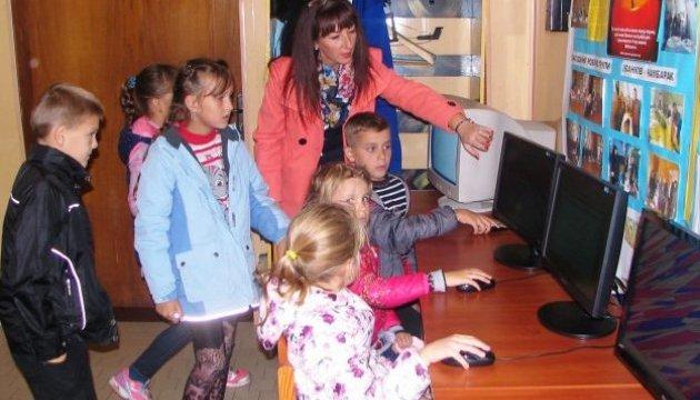 В Іванківському ЦСПР працює «Вечірня гімназія»