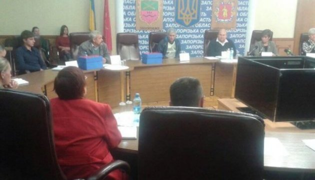 Запоріжці приєдналися до ініціативи «Напиши листа світові про російську агресію»