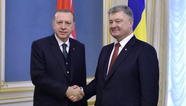 Эрдоган рассказал об усилиях по поддержке заключенных крымских татар
