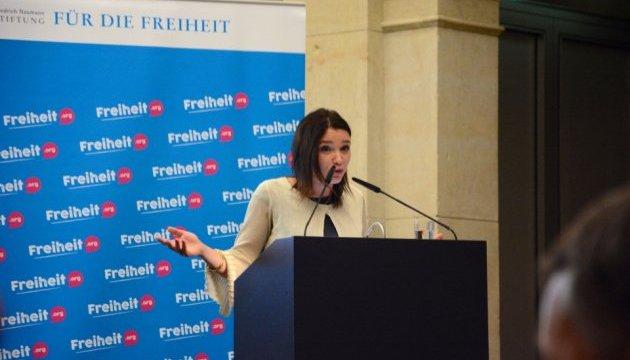 В Берлине открылся второй форум Бориса Немцова