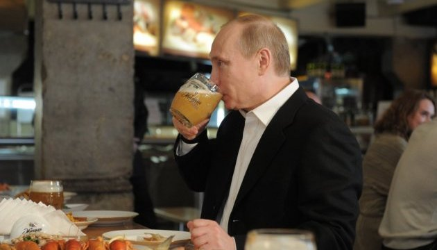 Сталін-лайт досяг пенсійного віку