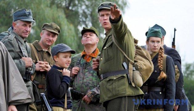 Туристы на Тернопольщине смогут окунуться в жизнь лесного лагеря УПА