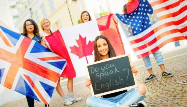 10 000 киян матимуть можливість вивчати англійську безкоштовно протягом цілого  року