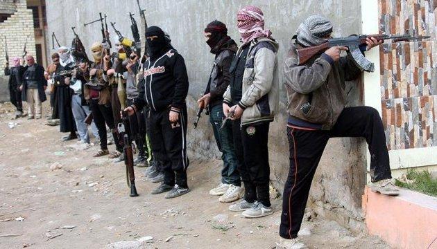 Армия Асада открыла ИГИЛ коридор для атаки на оппозицию