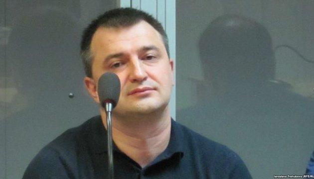 Прокурор АТО Кулик взяв четвертого адвоката: суд знову перенесли