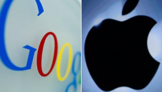 Dow Jones помилково повідомило про злиття Google та Apple