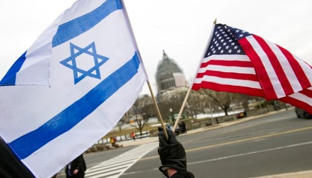 Израиль и США разрабатывают ПРК, который перехватывает ракеты в воздухе и космосе