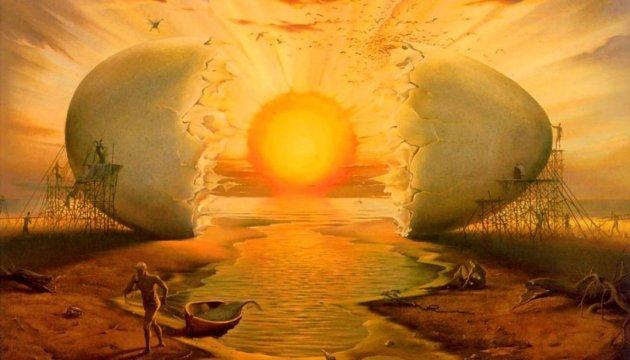 Не шукайте нового, шукайте вічного. А майбутнє – вже існує