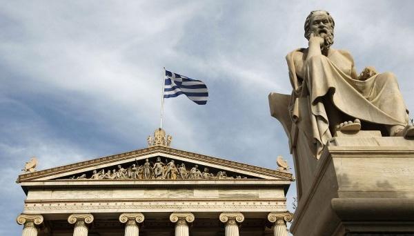 Парламент Греції висловив вотум довіри новому уряду