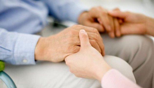 За два роки три тисячі паліативних пацієнтів отримали юридичну допомогу