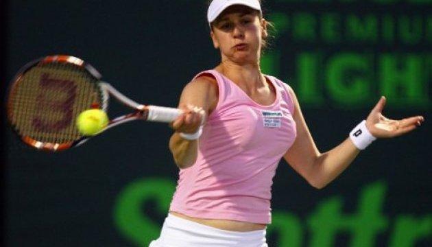 Теніс: Надія Кіченок перемогла сестру Людмилу у парній гру турніру в Лінці