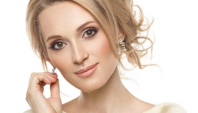 La cantante ucraniana Aida Nikolaychuk gana el Mozart-show en Japón