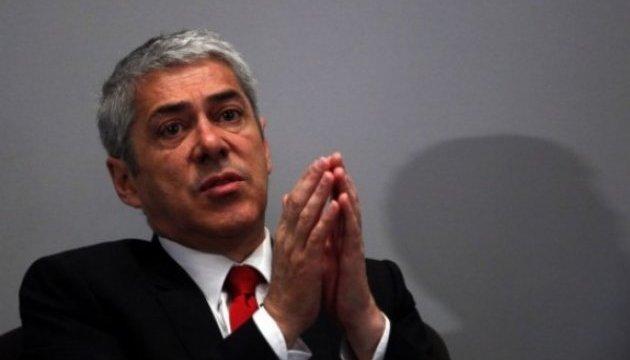 Бывшего главу правительства Португалии будут судить за отмывание денег