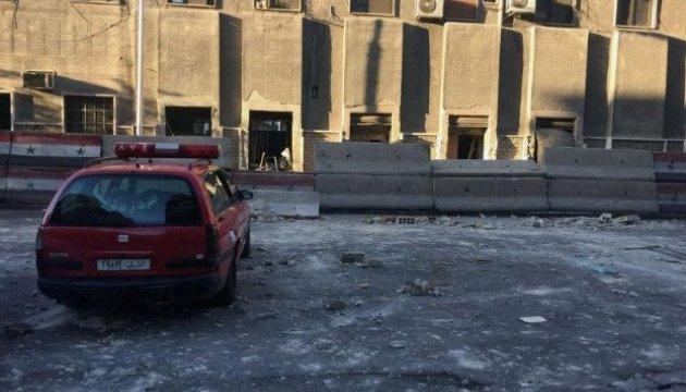 Троє смертників атакували поліцейську дільницю у Дамаску, є жертви