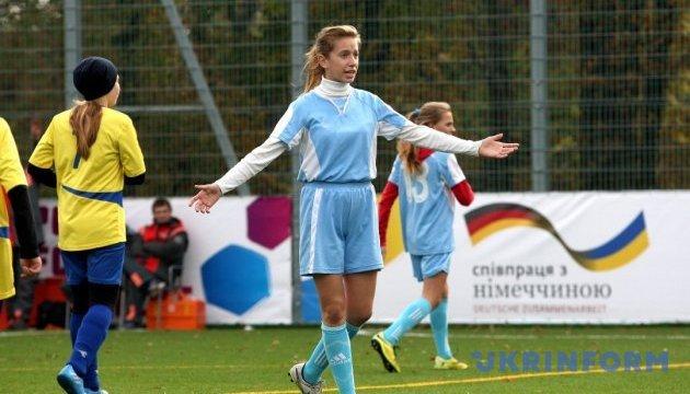 Визначилися переможниці першого в Україні Кубка EmPower Girls