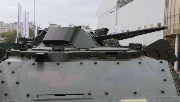 Блокпосты на въездах в города Одесской области усилили боевыми машинами