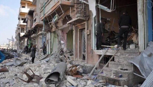 В Іраку смертник підірвав кафе, семеро загиблих