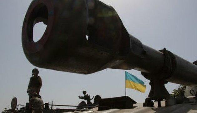 Lage im ATO-Gebiet verschärft sich: 41 Angriffe des Feindes, ein Soldat verwundet