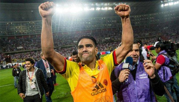 Футболісти Перу і Колумбії домовлялися про нічию на полі