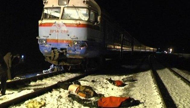 На переїздах Південної залізниці цьогоріч сталося 6 ДТП з вини водіїв авто