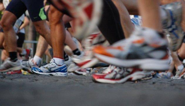 Смерть на бігу