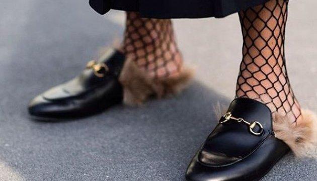 Гуманна мода: Gucci