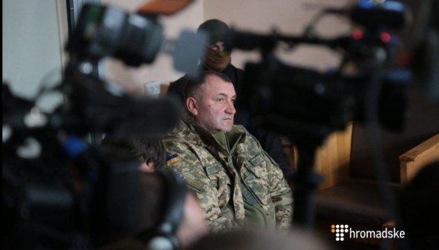 Заступник міністра оборони переконує суд, що купували найдешевше, й киває на ProZorro