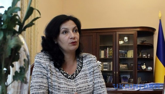 Ukraine ready for FTA talks with Albania - Klympush-Tsintsadze