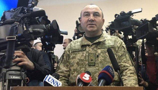 Справа Міноборони: суд відправив Павловського під домашній арешт