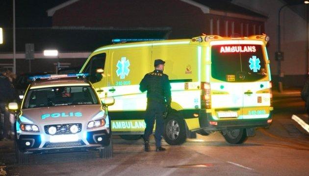 У Швеції стріляли в центрі міста: слідчі відкидають тероризм
