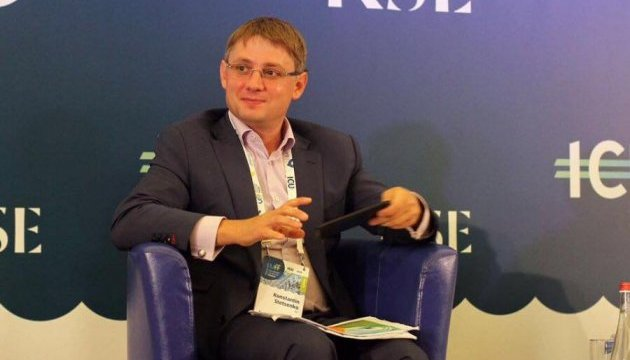 Костянтин Стеценко, ICU: Якщо ми хочемо, щоб до нас приходили інвестиції, нам треба побудувати рейки, і бажано такої ж ширини, як і в Європі