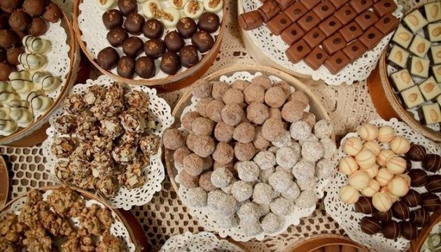 National Chocolate Festival kicks off in Lviv