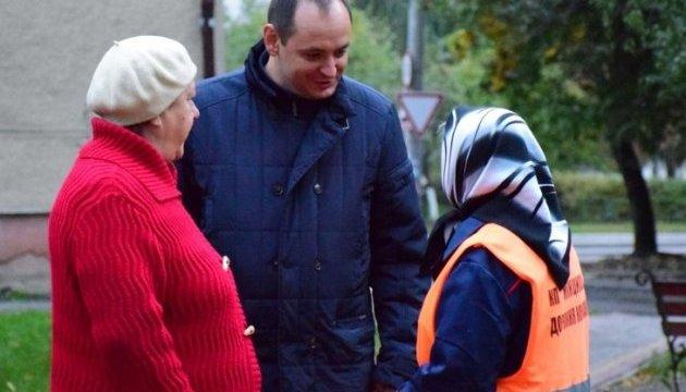 ОПОРА назвала трійку найбільш публічних мерів України