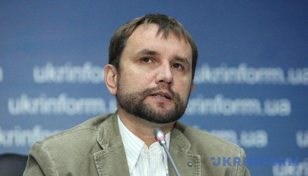 В'ятрович каже, що в Україні декомунізація фактично завершена