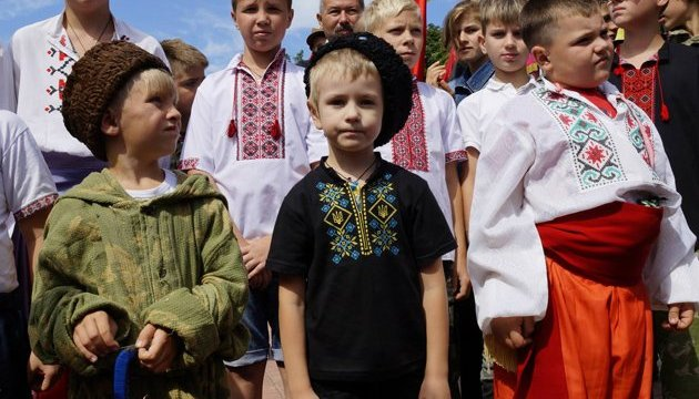 Де козаки – там і сила