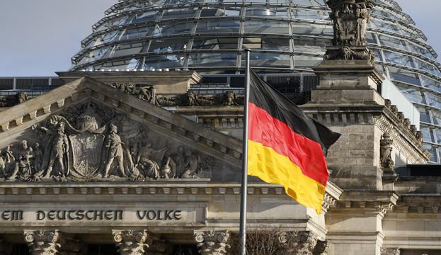 В Берлине начались коалиционные переговоры