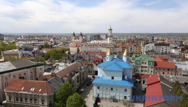Как Ивано-Франковск не стал Карпатским Сталинградом