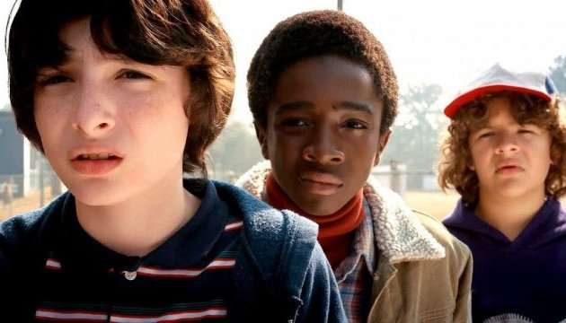 Netflix показав новий трейлер 2 сезону