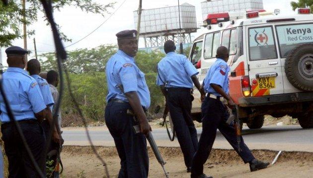 У Кенії стався напад на школу, семеро загиблих