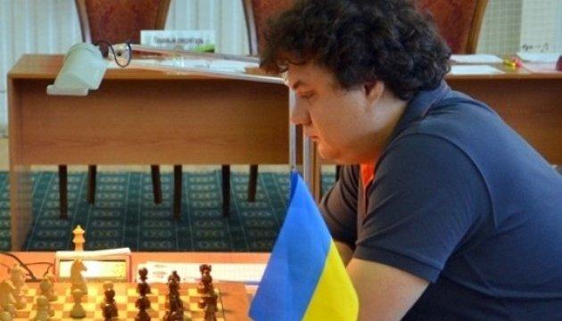 Українець Коробов здобув шаховий Кубок європейських клубів
