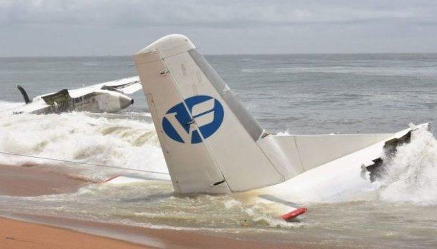 Молдова підтвердила загибель своїх громадян в авіакатастрофі у Кот-Д'івуарі