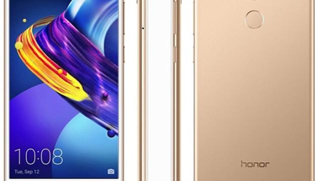 Huawei представив потужний бюджетний смартфон Honor 6C Pro