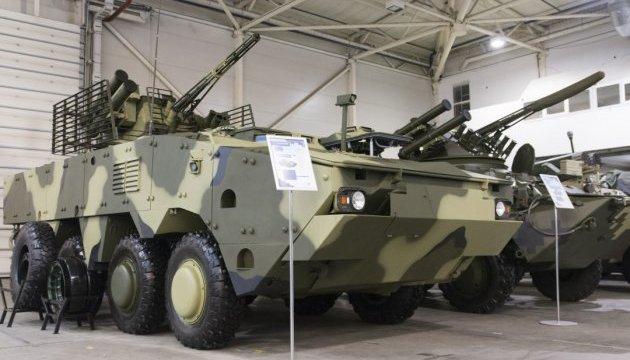 Уряд змінив порядок формування оборонного замовлення