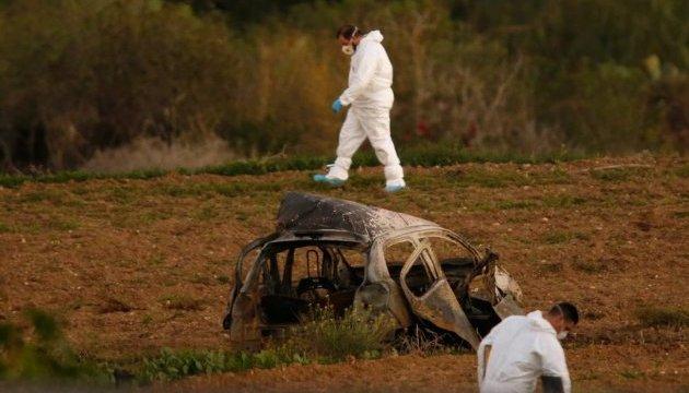 Ассанж обіцяє 20 тисяч євро за інформацію про вбивць журналістки на Мальті