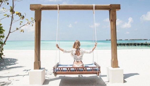 Отель на Мальдивах предлагает услуги по созданию идеальных фото для соцсетей