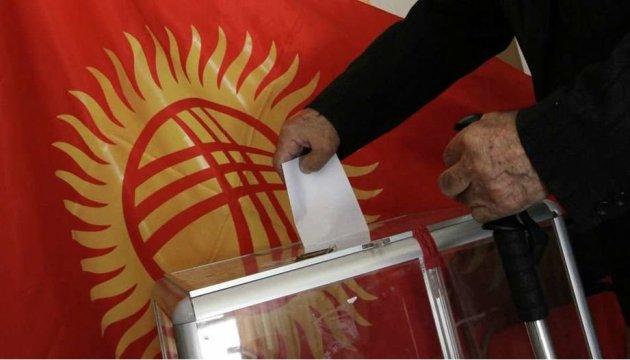 Президентские выборы в Кыргызстане: Москве – кукиш, Киеву - пример