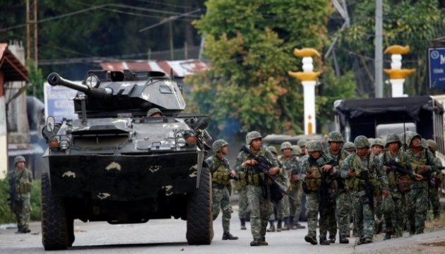 Президент Филиппин заявил об освобождении города Марави от ИГИЛ