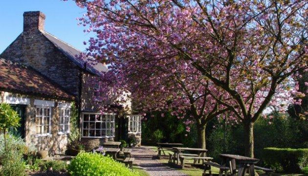 Британская деревушка может похвастаться лучшим рестораном мира