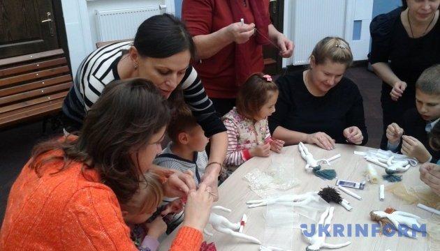 Столичный Венский бал подарит счастье особенным детям