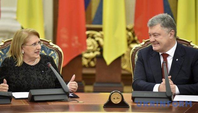 Ukraine, Malta sign agreement on establishing Business Council